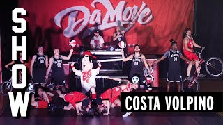"""Freestyle Force Tour"" DA MOVE @ Costa Volpino 