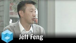 Baixar Jeff Feng, Tableau - #BigDataNYC 2015 - #theCUBE