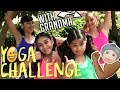 Yoga Challenge - With Grandma : CHALLENGES // GEM Sisters
