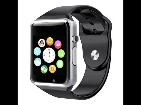 bfcd6ee6bc5f1 فتح صندوق الساعة الذكية G10 Smartwatch افضل من Apple watch بسعر رخيص ...