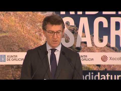 Presentación del plan Ribeira Sacra como patrimonio mundial 10 12 19