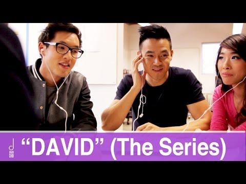 """David"" (Feat. Wong Fu Productions) - Episode 2"