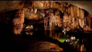 Subterranean Cavern Civilizations