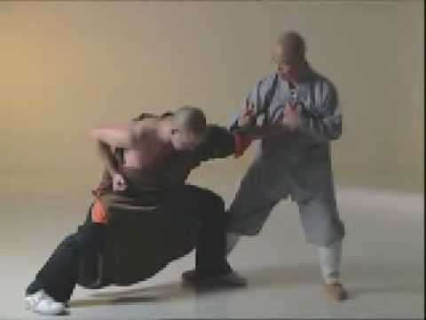 Shaolin Shi De Yang