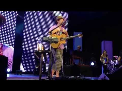 3 things - Jason Mraz Live in Melbourne 2013 New Song