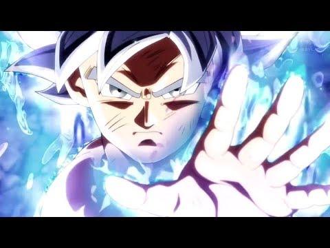 Dragon Ball Super 「 AMV 」 Believer