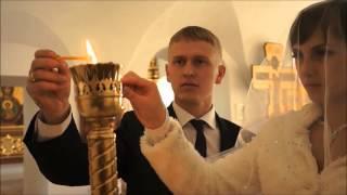 Красивая свадьба! Мини фильм.