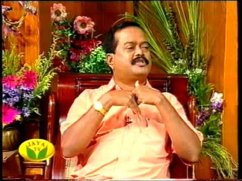 Maruthumohan: Speech on Pasumpon Muthuramalinga Thevar- Part 3