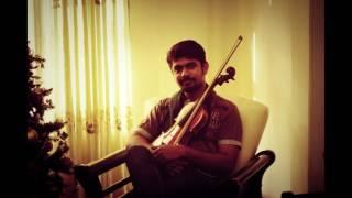 Ennangale - Violin instrumental