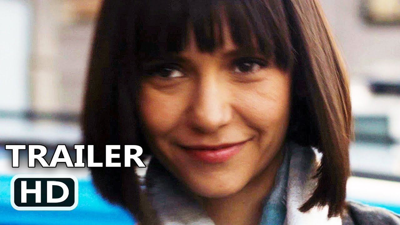 LUCKY DAY International Trailer (2019) Nina Dobrev, Roger Avary Action Movie HD