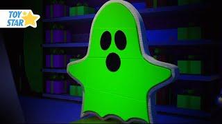 Долли и Друзья: Мультики Страшилки в Хэллоуин | Большой сборник страшилок для Детей #37