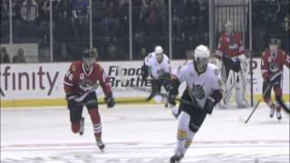 Game Highlights Nov.  23 Chicago Wolves vs. Rockford IceHogs