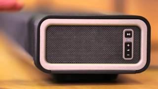 Installing a Sonos Playbar