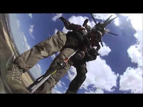 Swedish Elite | CSAR Rangers |