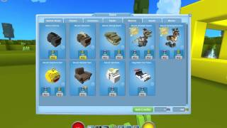 Trove - Acquiring Transport and Mounting Up