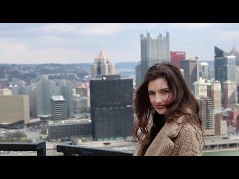Meet Miss Pennsylvania USA 2018