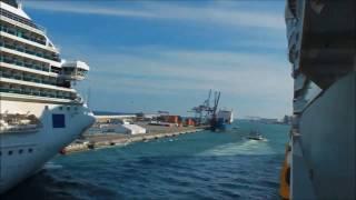 Harmony of the Seas  rejs wycieczkowy - oryginał