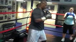 Bendu World Class Boxing Gym Demo: Dallas Carrollton Texas Fitness Training