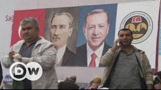 Ekonomik kriz gölgesinde seçim - DW Türkçe