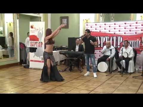 "Anna Rubtsova - EGYPT CUP 2016 - ""Ah Law Laebt Ya Zahr"""