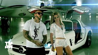 La La Land & Timati feat. Timbaland & Grooya - Not All About The Money (Official Video)