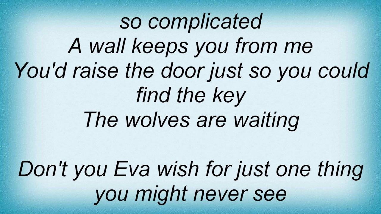 sarah-blasko-don-t-u-eva-lyrics-enola-beahm
