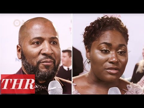 Download Youtube: Danielle Brooks, Malcolm D. Lee, & More on The Myth That Black Films Don't Sell   NAACP Awards 2018