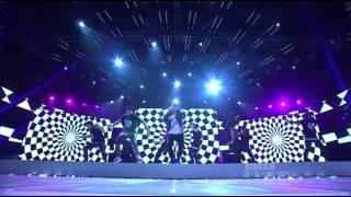 Beau Monga - My Love/La La La (The X Factor New Zealand 2015) [Live Show 9]