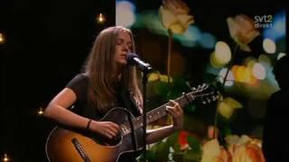 Melissa Horn - Kungsholmens hamn (Live Minnesceremoni Oslo 2011)