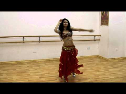 Gypsy / Belly Dance