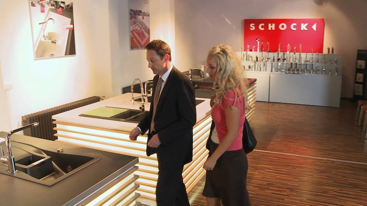 schock gmbh youtube. Black Bedroom Furniture Sets. Home Design Ideas