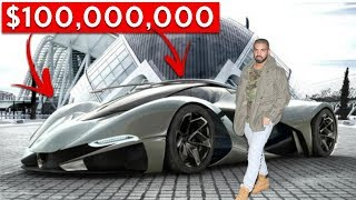 The Richest Rappers Of 2018  Drake, Travis Scott, Kanye West & More!