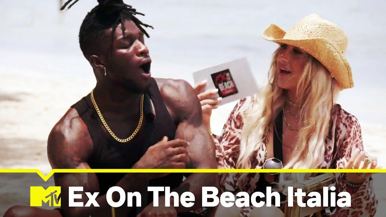 Download Ex On The Beach Italia 3: Episodio 1 (completo)
