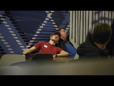 работник макдональдса выиграл джекпот первый