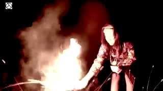 Repeat youtube video Qamlar (Şamanlar) Trans Edir - Tanrıçılıq Dini