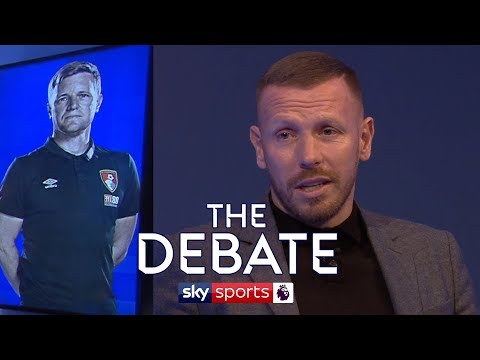 Who is a better manager; Eddie Howe or Gareth Southgate ? | The Debate