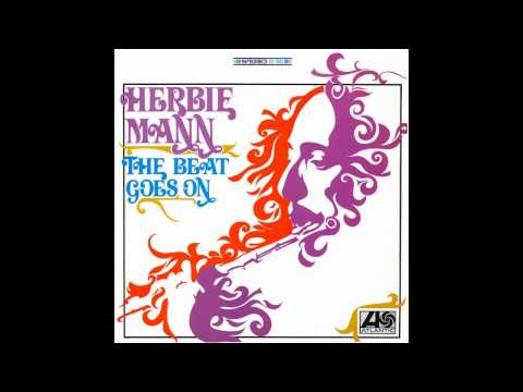 Herbie Mann No Matter What Shape