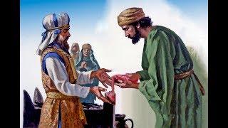 Пророк Ша'йа (мир ему)