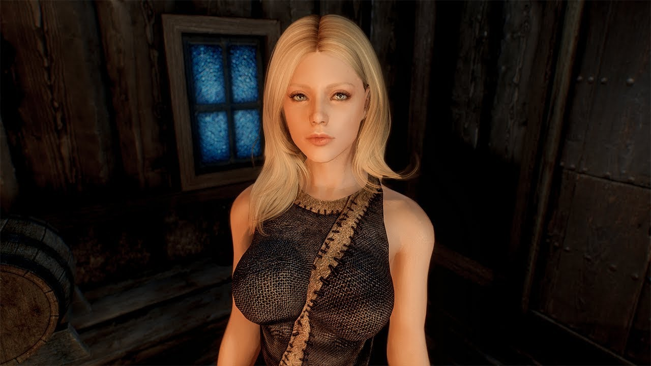 SKYRIM JUST GOT A LOT WEIRDER - Skyrim Mods 252 thumbnail