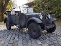 SS-1 - Himmler's Car