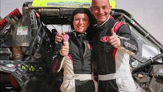 La carriera di Paolo Ceci dalle due ruote alle quattro, fino alla Dakar 2021
