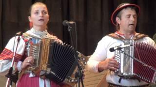 Heligonka Oravská Lesná 2012  15  setkání