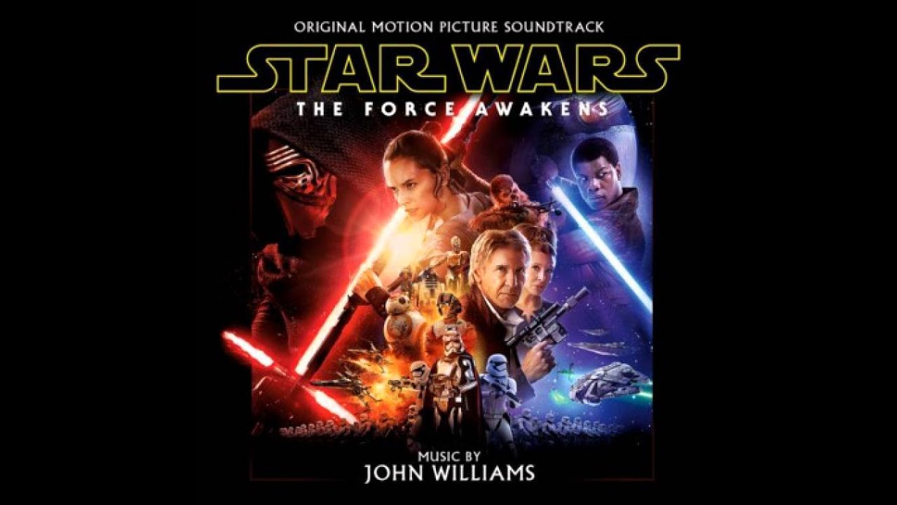 28 The Journey Home   Star Wars: The Force Awakens Extended Soundtrack    YouTube
