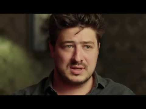 Spotify All Access: Mumford & Sons -- Making of