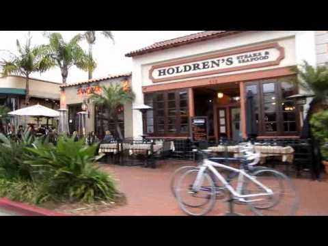 24 - VLOG: Visite de Santa Barbara, Californie