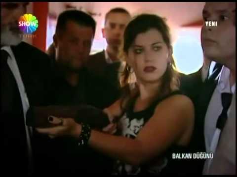 Balkan Düğünü Filiz Ahmet