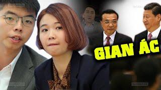 Hồng_Kông: Thành lũy chống chế độ độc_tài TQ