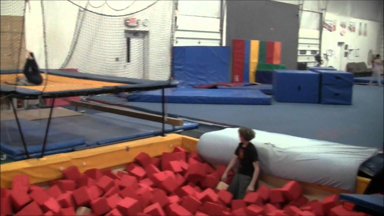 Garland Gymnastics