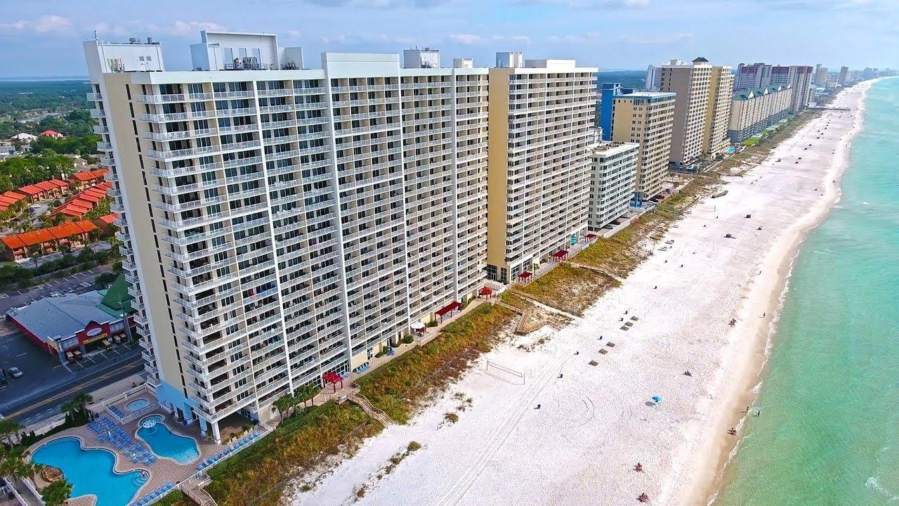 1713 Majestic Beach Resort