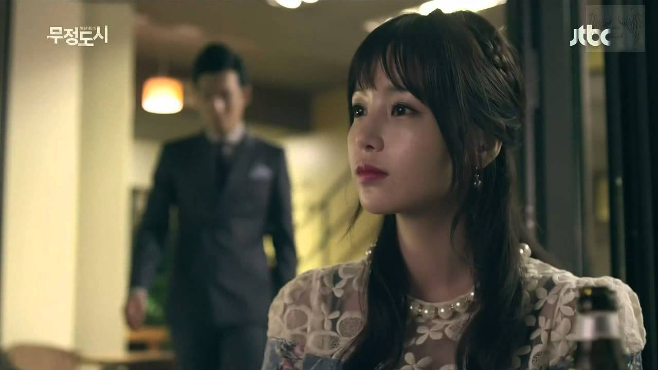 Download Heartless City OST - Kim Yong Jin - Wound [FMV] ~ The story of Shi-Hyun and Soo-Min